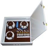Фильтр трехфазный NF33-100-М2