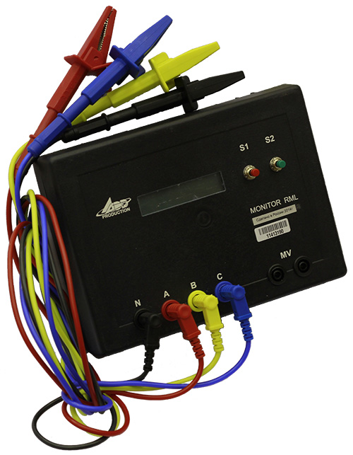 Монитор линии RML 5